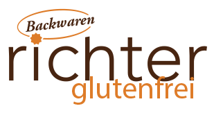Logo Backwaren Richter - glutefrei